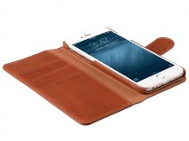 Melkco Alphard Magneat Book Case - iPhone 6/6S hoesje