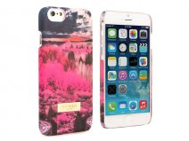 Ted Baker Plima Hard Shell - Hoesje voor iPhone 6/6S