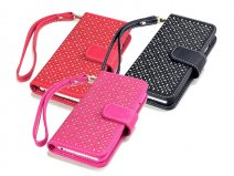 CaseBoutique Gracey Wallet  - Hoesje voor iPhone 6/6S