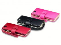 CaseBoutique Lily Wallet Case - Hoesje voor iPhone 6/6S