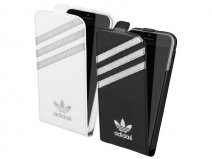 adidas Originals Silver Flip Case - Hoesje voor iPhone 6/6S