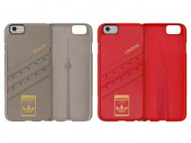 adidas City Series Case - Hoesje voor iPhone 6/6S