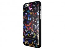 Christian Lacroix Butterfly Collection - iPhone 6/6S hoesje