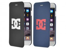 DC Shoes Folio Case - iPhone 6/6s hoesje