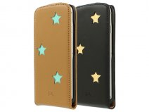 Fab. Star Flip Case - iPhone 6/6s hoesje