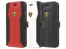 Lamborghini Huracan D1 Book Case - iPhone 6/6S hoesje