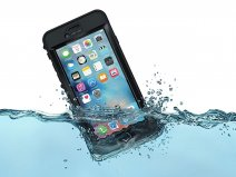 LifeProof Nüüd Case Waterdicht - iPhone 6s Hoesje