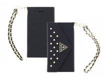 Guess Studded Clutch - iPhone 6 Plus/6S Plus hoesje