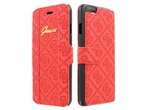 Guess Scarlett Folio - iPhone 6 Plus/6S Plus hoesje