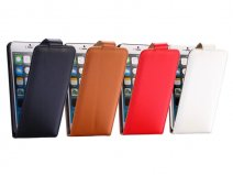 Business Flip Case - iPhone 6 Plus/6S Plus hoesje
