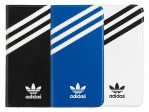 adidas iPhone 6 Plus/6S Plus hoesje - Bookcase