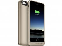 Mophie Juice Pack Goud - iPhone 6+/6s+ Hoesje Accu