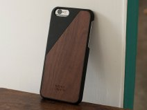 Native Union CLIC Wooden - iPhone 6 Plus/6S Plus hoesje