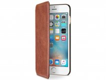 Sena Heritage Thin Walletbook - iPhone 6/6s Plus Hoesje