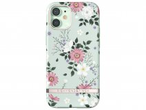 Richmond & Finch Sweet Mint Case - iPhone 12 Mini hoesje