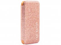 Ted Baker Glitsie Folio Case - iPhone 12 Mini Hoesje