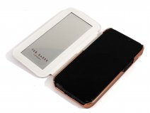 Ted Baker Jasmine Mirror Folio Case - iPhone 12 Mini Hoesje