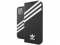 Adidas Originals Booklet Case - iPhone 12/12 Pro hoesje