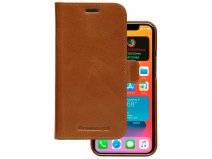 dbramante1928 Lynge Folio Tan - iPhone 12/12 Pro Hoesje Leer