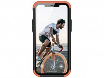 Urban Armor Gear Civilian Groen - iPhone 12/12 Pro hoesje