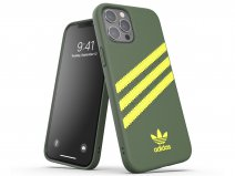 Adidas Originals Case Groen - iPhone 12 Pro Max hoesje
