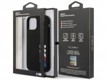 BMW M Sport Big Logo Case - iPhone 12 Pro Max hoesje