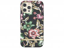 Richmond & Finch Flower Show Case - iPhone 12 Pro Max hoesje