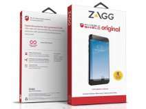 Zagg InvisibleShield Original - iPhone SE 2020/8/7/6 Screenprotector