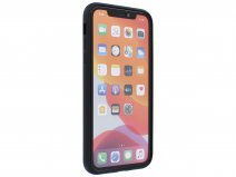 Audi Q8 Series Case Rood Leer - iPhone 11 hoesje