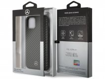 Mercedes-Benz Dynamic Case - iPhone 11 hoesje