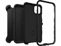 Otterbox Defender Rugged Case - iPhone 11 hoesje