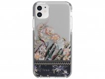 Ted Baker Denice Anti-Shock Case - iPhone 11 / XR Hoesje