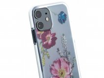 Ted Baker Forest Fruits Anti-Shock Case - iPhone 11 Hoesje