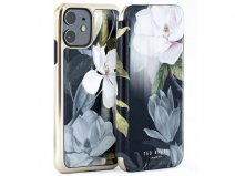 Ted Baker Opal Mirror Folio Case - iPhone 11 Hoesje