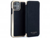 Ted Baker Shannon Folio Case - iPhone 11 Hoesje