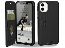 Urban Armor Gear Metropolis Bookcase - iPhone 11 hoesje