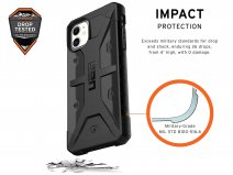 Urban Armor Gear Pathfinder Case - iPhone 11 hoesje