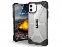 Urban Armor Gear Plasma Ice Case - iPhone 11 hoesje