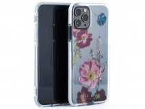 Ted Baker Forest Fruits Anti-Shock Case - iPhone 11 Pro Hoesje