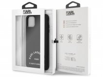 Karl Lagerfeld Rue St-Guillaume Case - iPhone 11 Pro Max hoesje