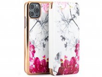Ted Baker Babylon Mirror Folio Case - iPhone 11 Pro Max Hoesje