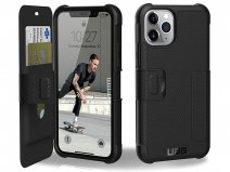 Urban Armor Gear Metropolis Bookcase - iPhone 11 Pro Max hoesje