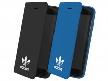 adidas Originals TPU Book Case - iPhone 8/7/6s hoesje