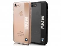 BMW Engraved Aluminium Hard Case - iPhone 8/7/6s hoesje