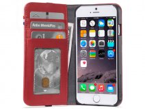 Decoded Leather Wallet Case - Leren iPhone 7/6s hoesje