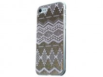 Guess Aztec Tribal Skin - iPhone 7 hoesje (GUHCP7TGTA)