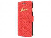 Guess Scarlett Bookcase - iPhone 7 hoesje