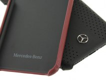 Mercedes-Benz Perf. Leather Case - iPhone 8/7 hoesje
