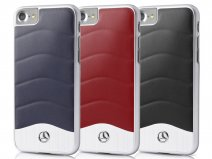 Mercedes-Benz Wave III Case - iPhone 8/7 hoesje