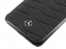 Mercedes-Benz Leather III Case - iPhone 8/7/6s/6 hoesje